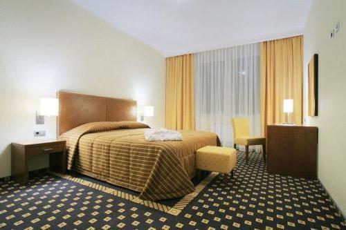 hotel yekaterinburg central cum să obțineți