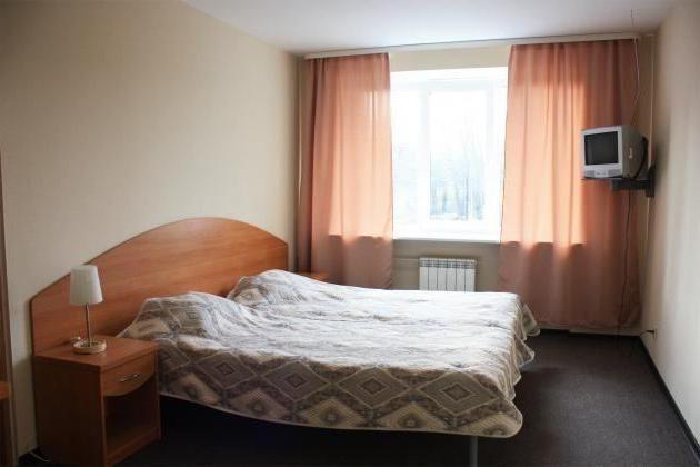 Hotel Petrozavodsk Economy