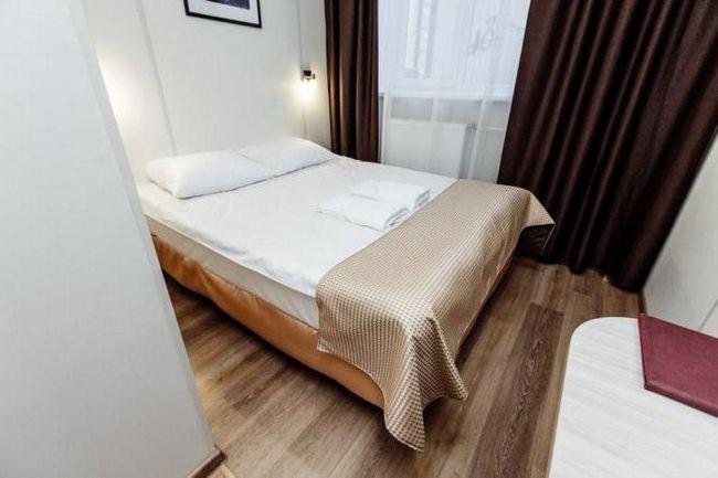 Hoteluri în Petrozavodsk ieftine