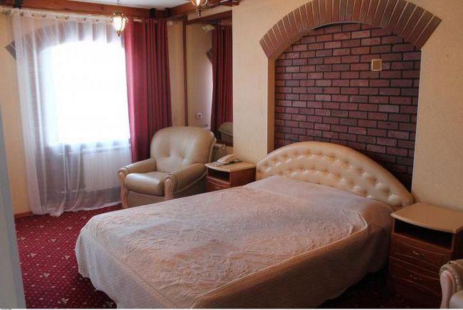 hoteluri în blagoveshchensk amur regiune