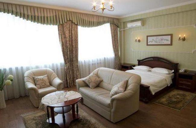 ieftine hoteluri din Blagoevsk region