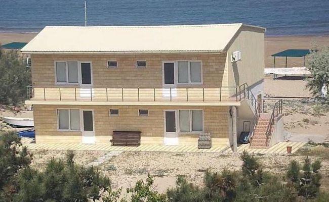 hoteluri pe malul mării