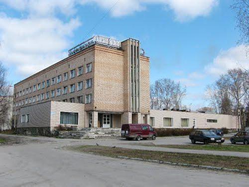 hoteluri in apropiere de oraș: Bearberg