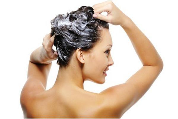 fungice scalp simptome tratament