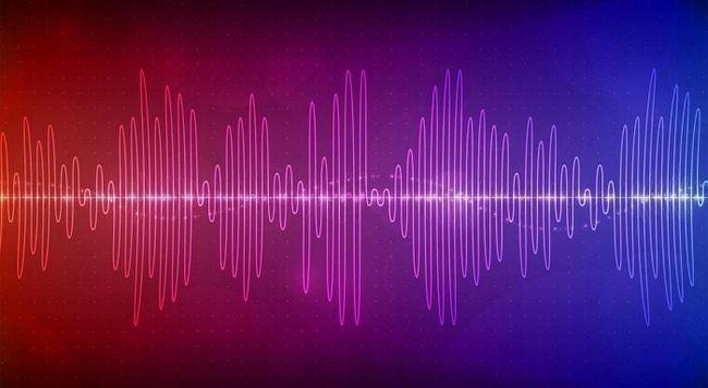 volum audio