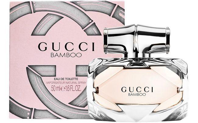 Parfum Bambus de Gucci