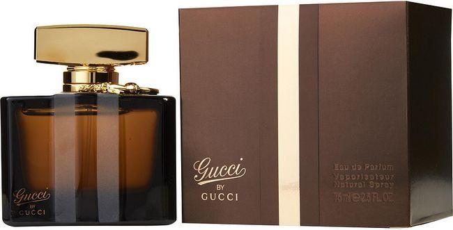 Parfum Gucci de Gucci
