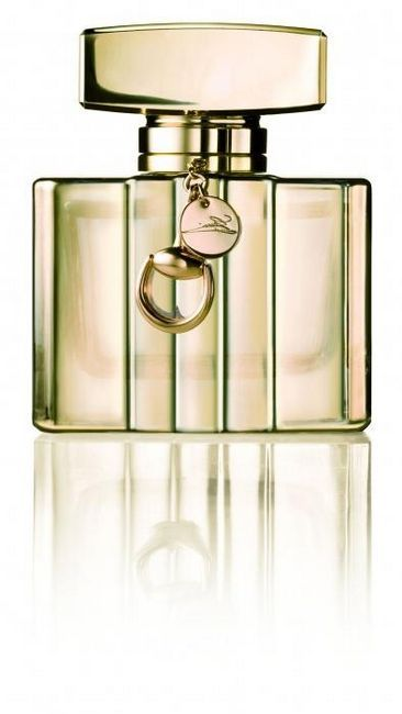 Gucci parfum roz