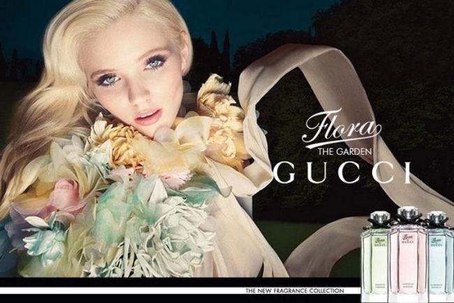 Gucci Flora comentarii