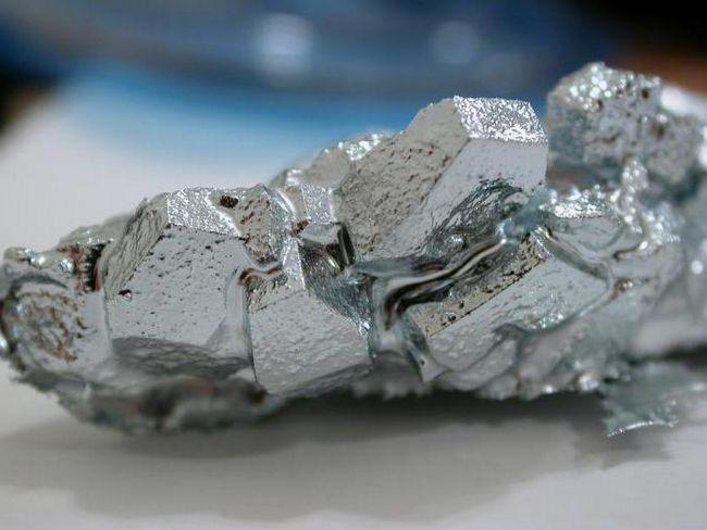 бор химический элемент