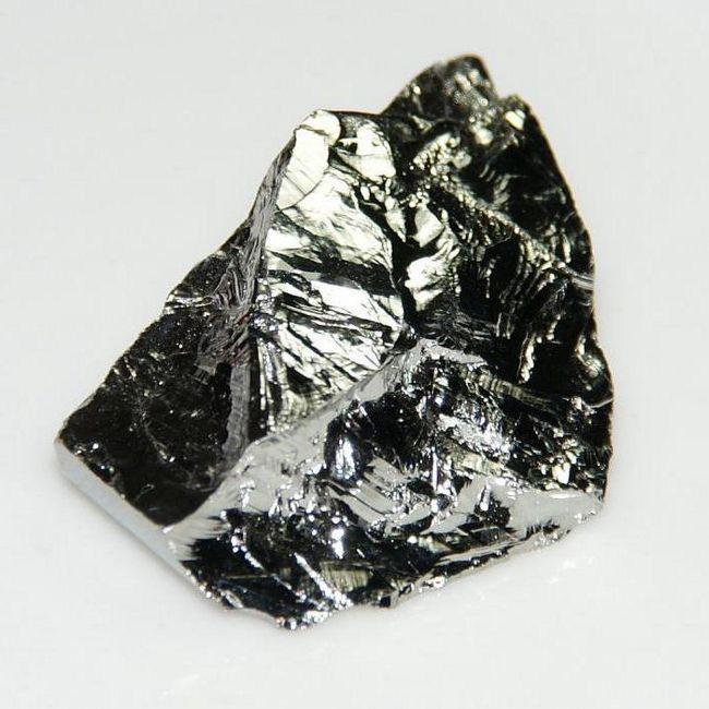 caracteristică elementului chimic al germaniului