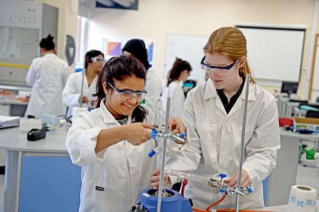 Cum să rezolvați corect ecuațiile chimice
