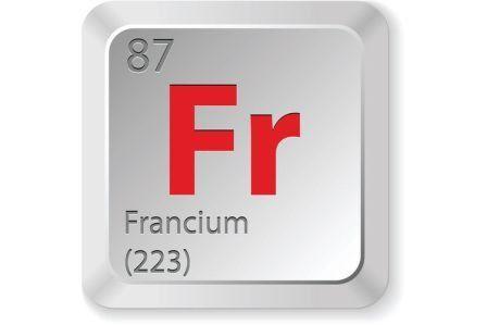 descoperirea elementului chimic