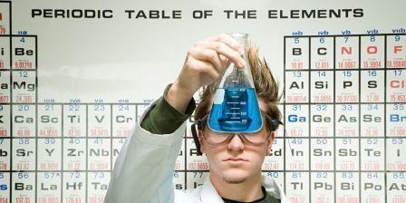 element chimic al Franței