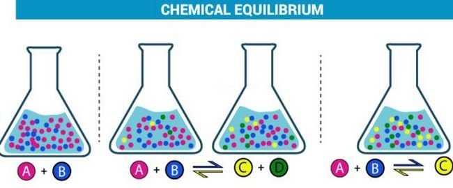 echilibrul chimic