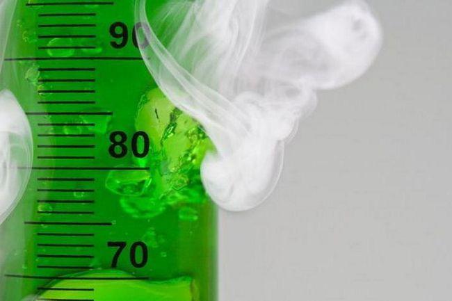 condiții de echilibru chimic