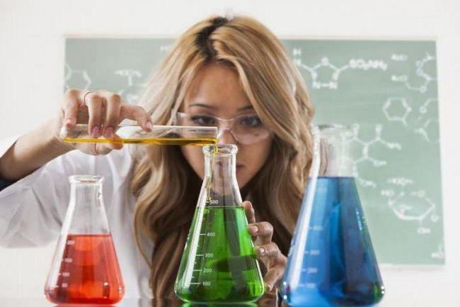 echilibrul chimic al echilibrului chimic constant