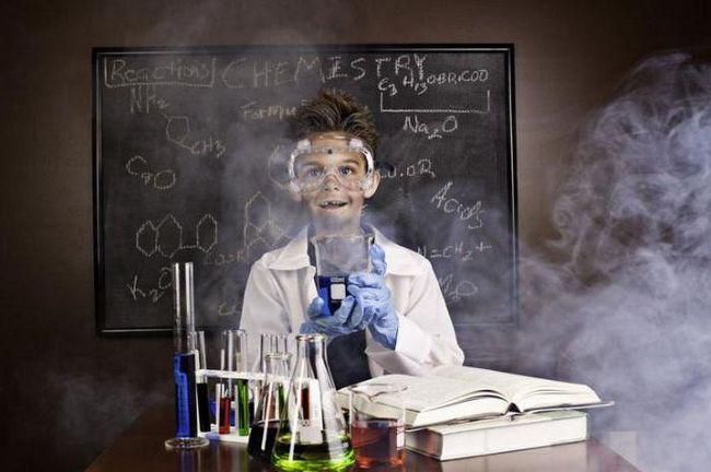 ecuația constantă a echilibrului chimic