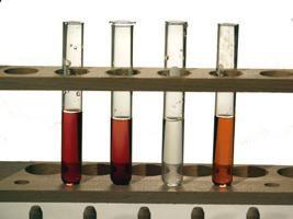 echilibrul chimic și condițiile de deplasare