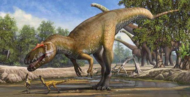 din teorozii dinozaurilor