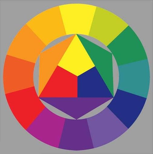 Culori reci în aspect de aspect