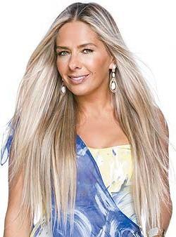 culoarea părului rece