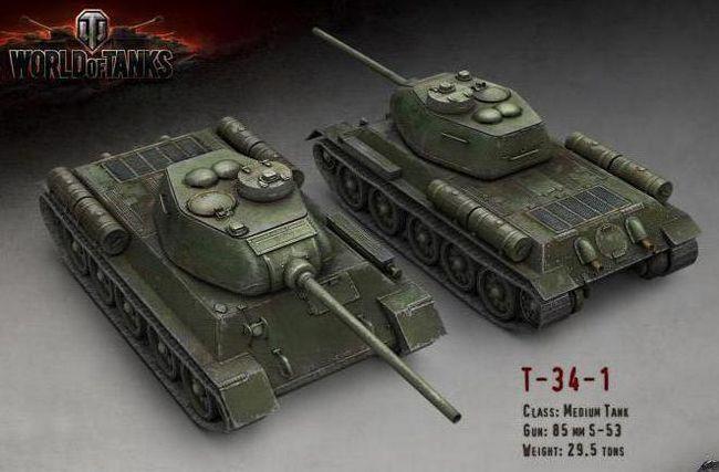 bun rezervoare din lumea tancurilor