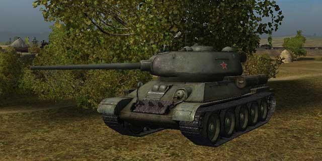 care rezervor este mai bun în lumea tancurilor