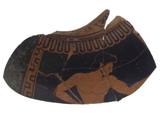 Художественная культура народов Древнего мира