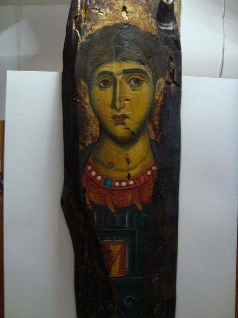 художественная культура древней греции