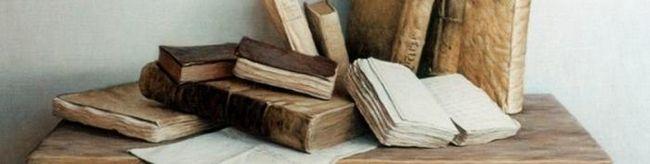 Lucrare de artă: conceptul și componentele acestuia