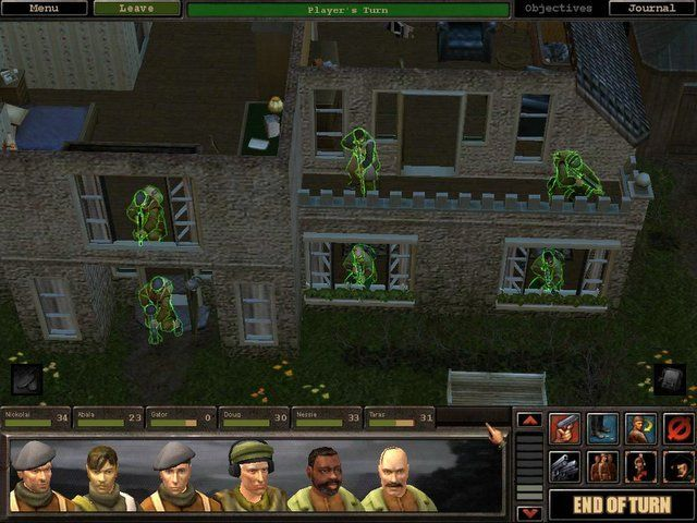 Jocul `Operațiunea Silent Storm`: caracteristici, pasaj, coduri și moduri