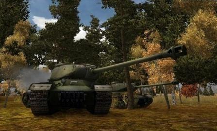 Jocul World of Tanks - secrete și trucuri mici