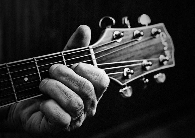 Improvizația pe chitară. Sfaturi pentru incepatori chitaristi