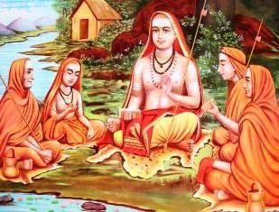 Vedele indiene: cunoașterea sacră universală