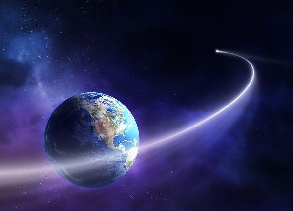 Comete și meteoriți