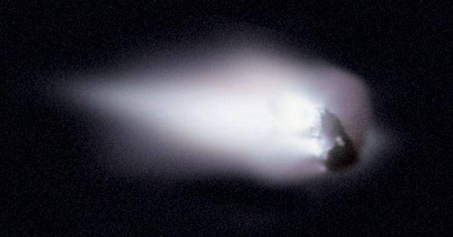 Raportarea cometelor