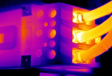 Camera de uscare cu infrarosu