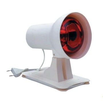 Lampă cu infraroșu