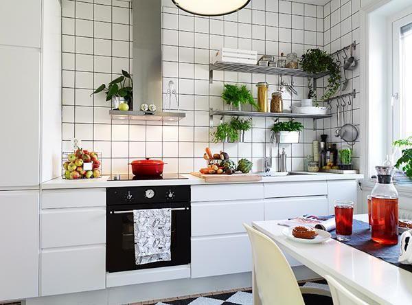 renovare bucătărie 9 mp