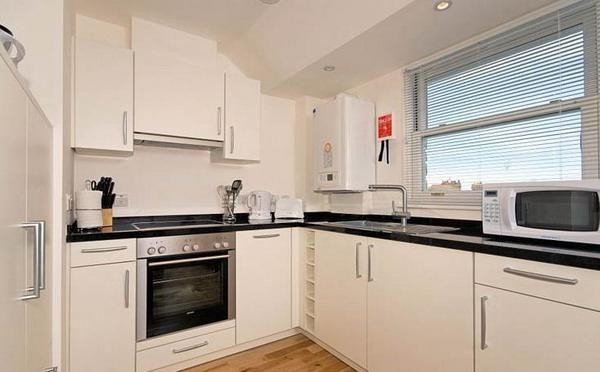 bucătărie design 9 mp