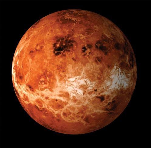 planete ale faptelor interesante ale sistemului solar