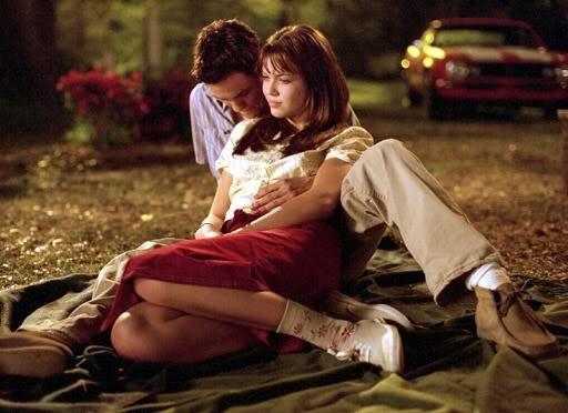 Filme interesante despre dragostea adolescenților: Top-4