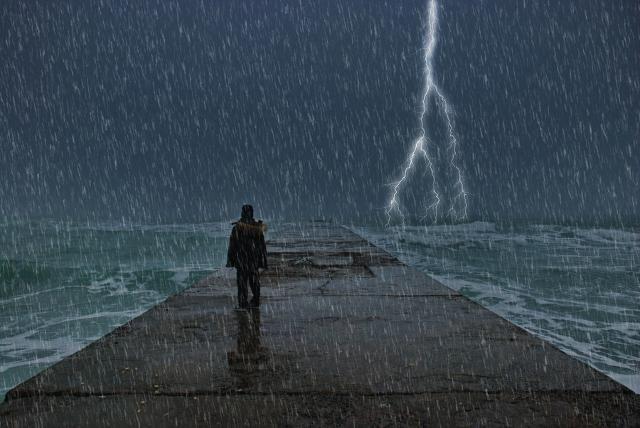 enigmele despre vânt și ploaie