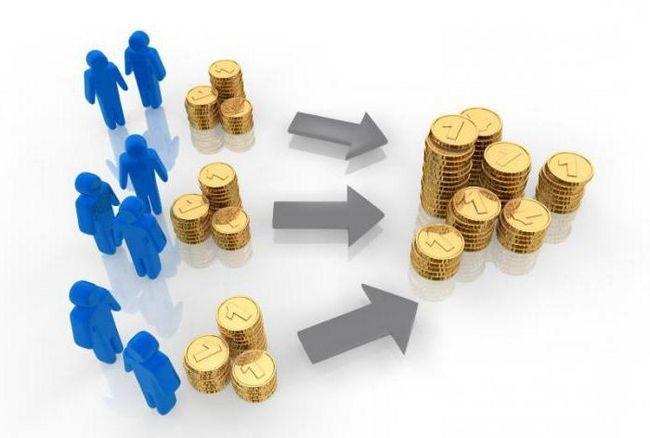 Fonduri de investiții din Rusia
