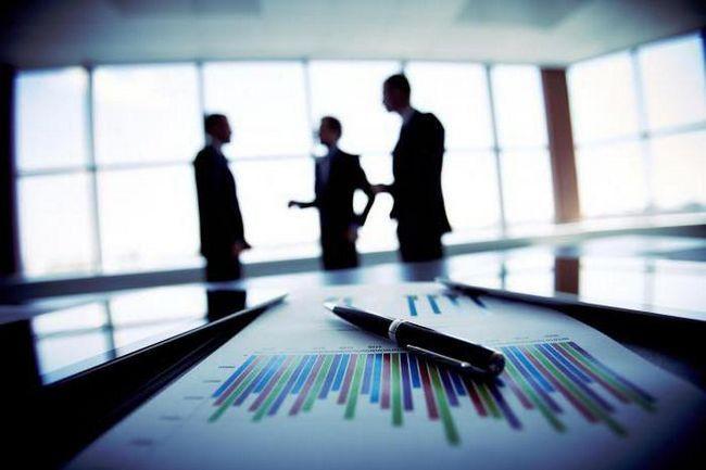 Fonduri de investiții și companii din Rusia