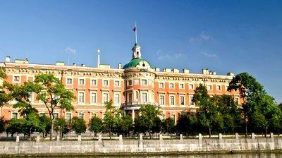 Palatul Mikhailovsky