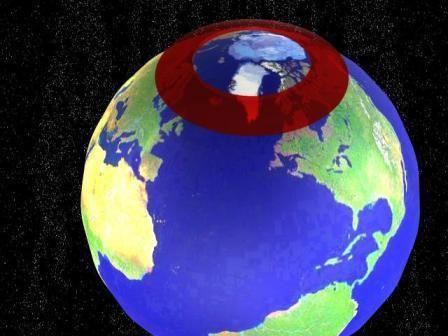ionosfera troposferică