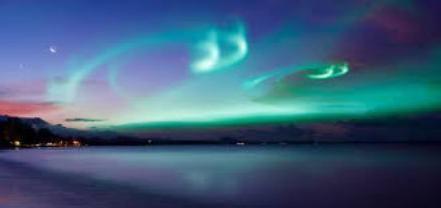 atmosfera ionosferei