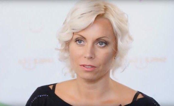 Irina Kiseleva